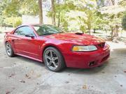 1999 Ford Ford Mustang SVT Cobra Coupe 2-Door
